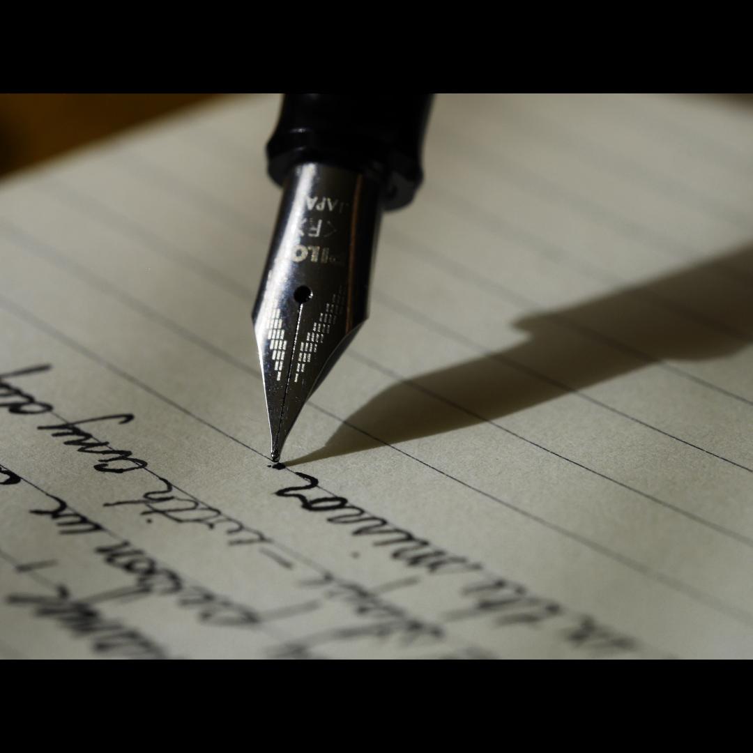 Vulpen-schrijven-van-blogs