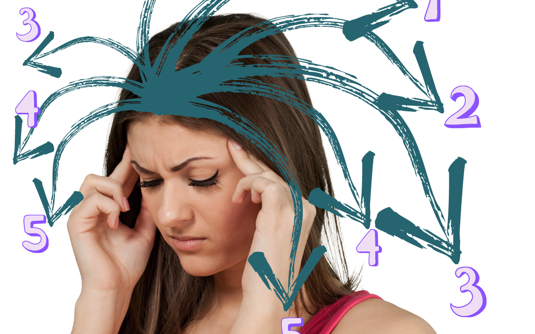 Hoofdpijn & migraine welke edelsteen…